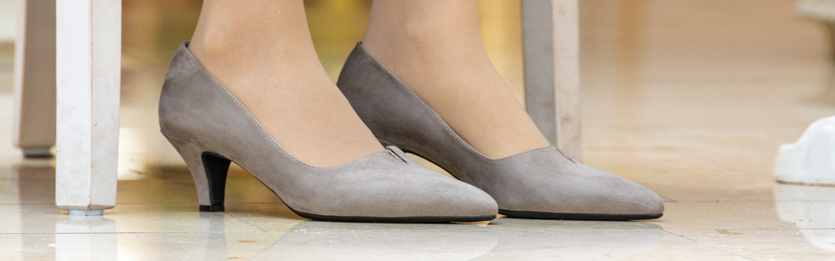 Elegant women´s shoes