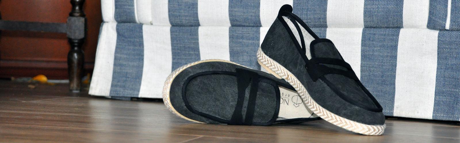 Vegan men's in & outdoor shoes