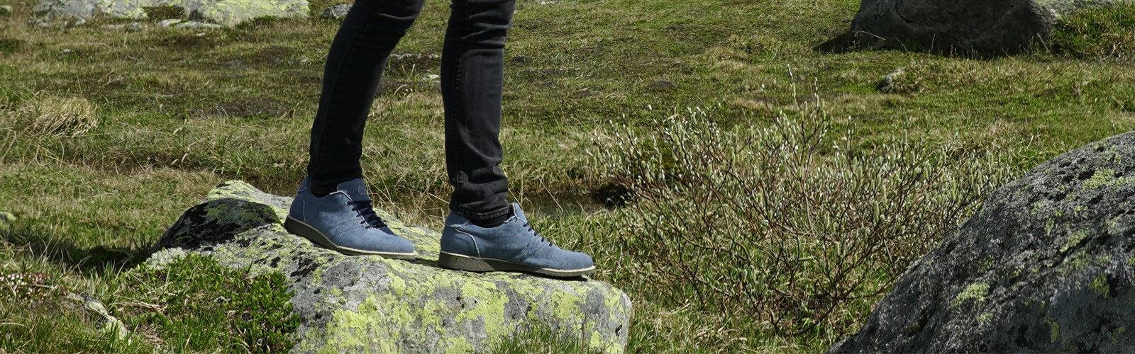 Bio - Schuhe für Herren