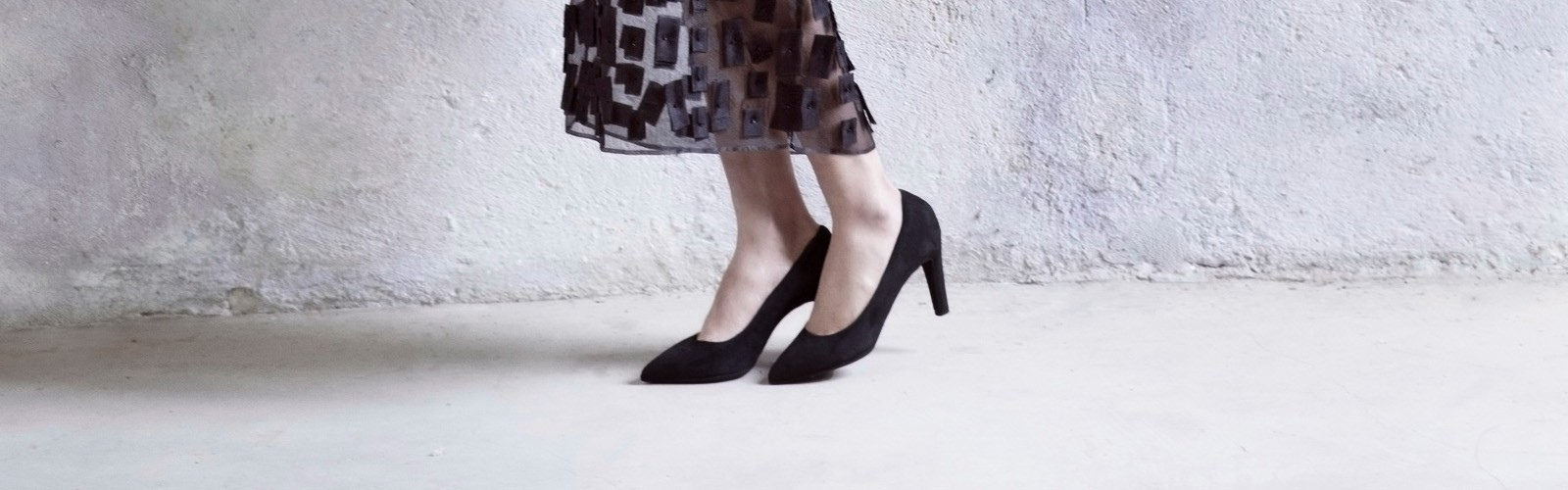 Vegan High-Heels and Pumps
