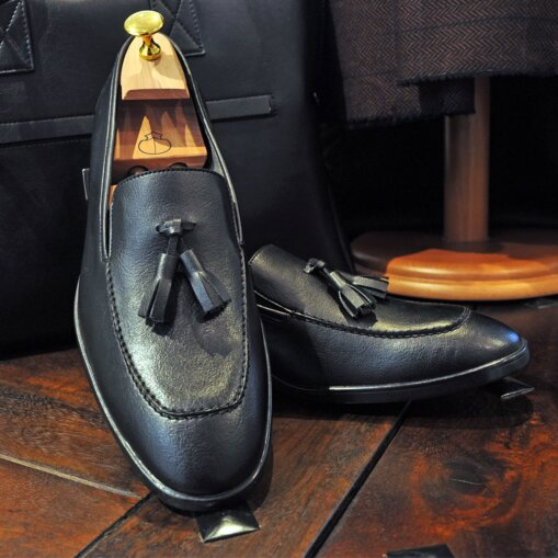 Elegant and classic  shoes