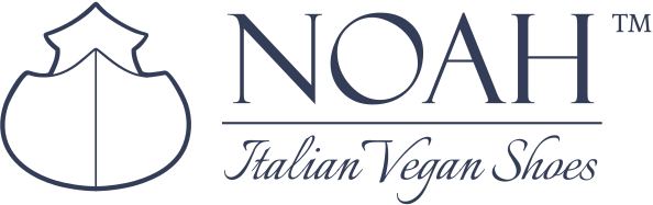 NOAH Italian Vegan Shoes Logo
