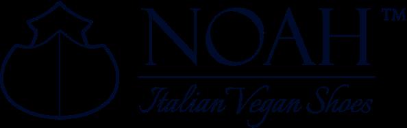 NOAH Chaussures Italiennes Vegan Logo